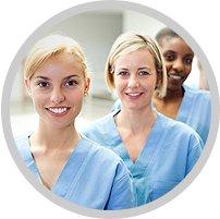 Nurse Staffing Agency