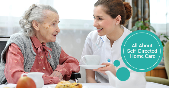 Self-Directed Home Care