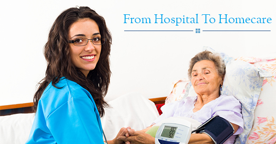 From Hospital To Homecare