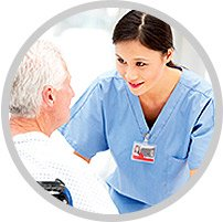 In-Hospital Private Care Support