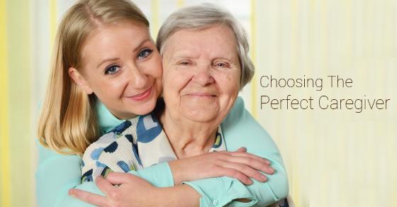 Perfect Caregiver