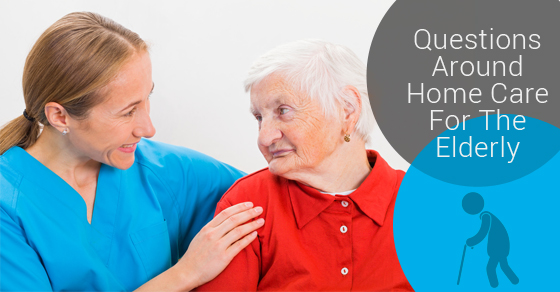 Home Care Service For Elders