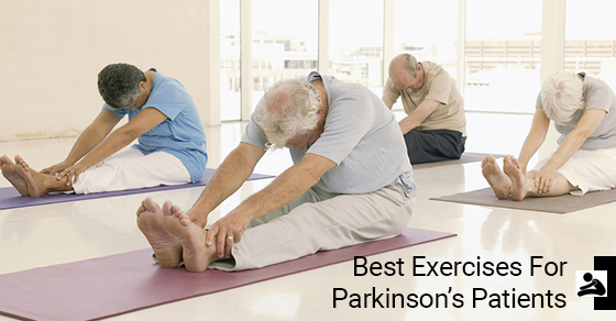 Exercises For Parkinson's Patients