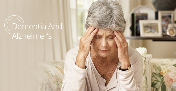 Dementia And Alzheimer's