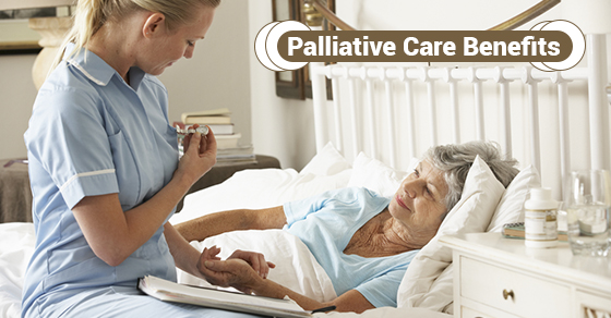 Palliative Care Benefits