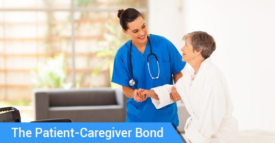 The Patient-Caregiver Bond