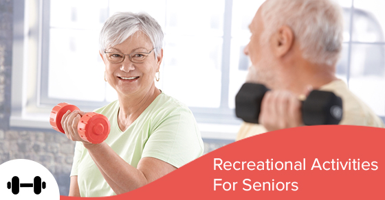 Recreational Activities For Seniors