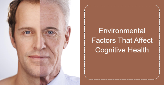Environmental Factors That Affect Cognitive Health