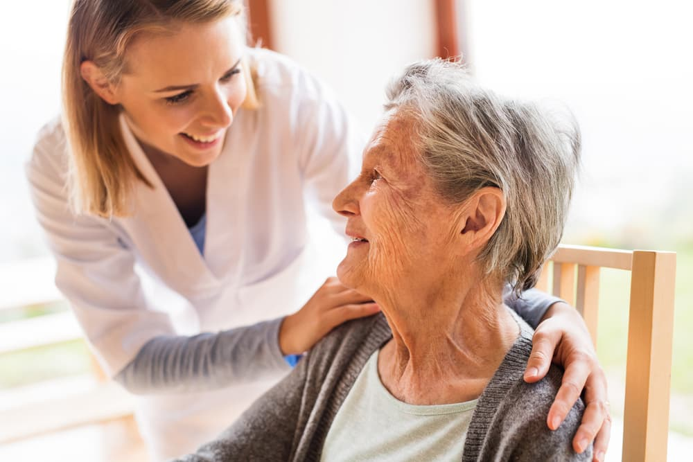 5 Options for Long-Term Senior Care