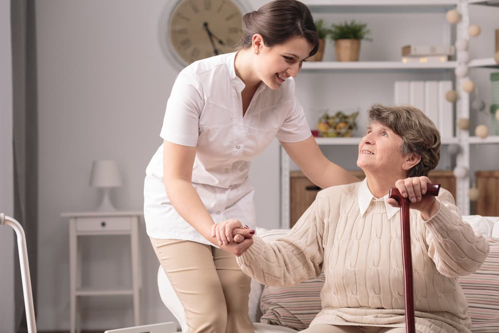 The 5 Important Benefits of Home Care