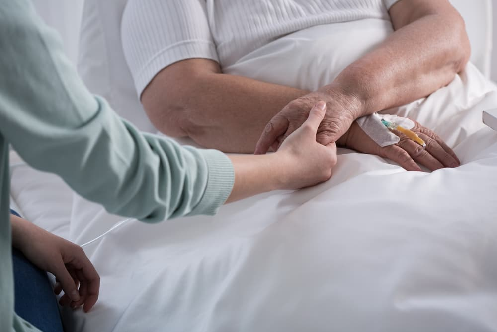 What Does Palliative Care Mean?