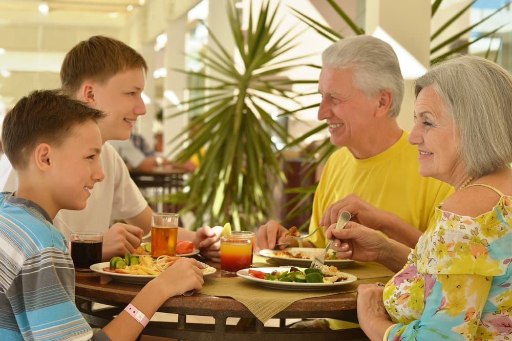 5 Ways to Spend More Time with Your Grandparents