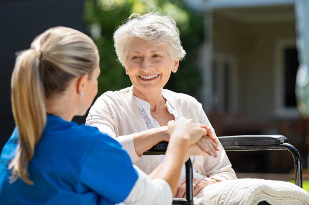 Everything You Need to Know About Respite Care