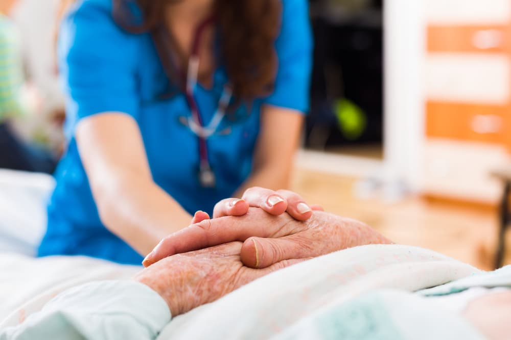 How to Care for a Stroke Patient at Home