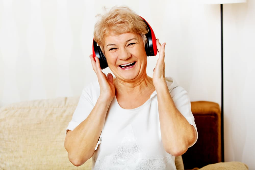 Can Music Help Someone with Alzheimer's?