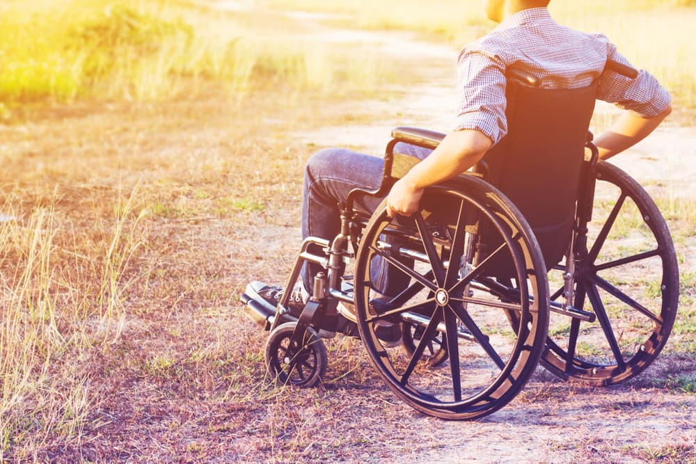 Muscular Dystrophy and Mobility Impairment