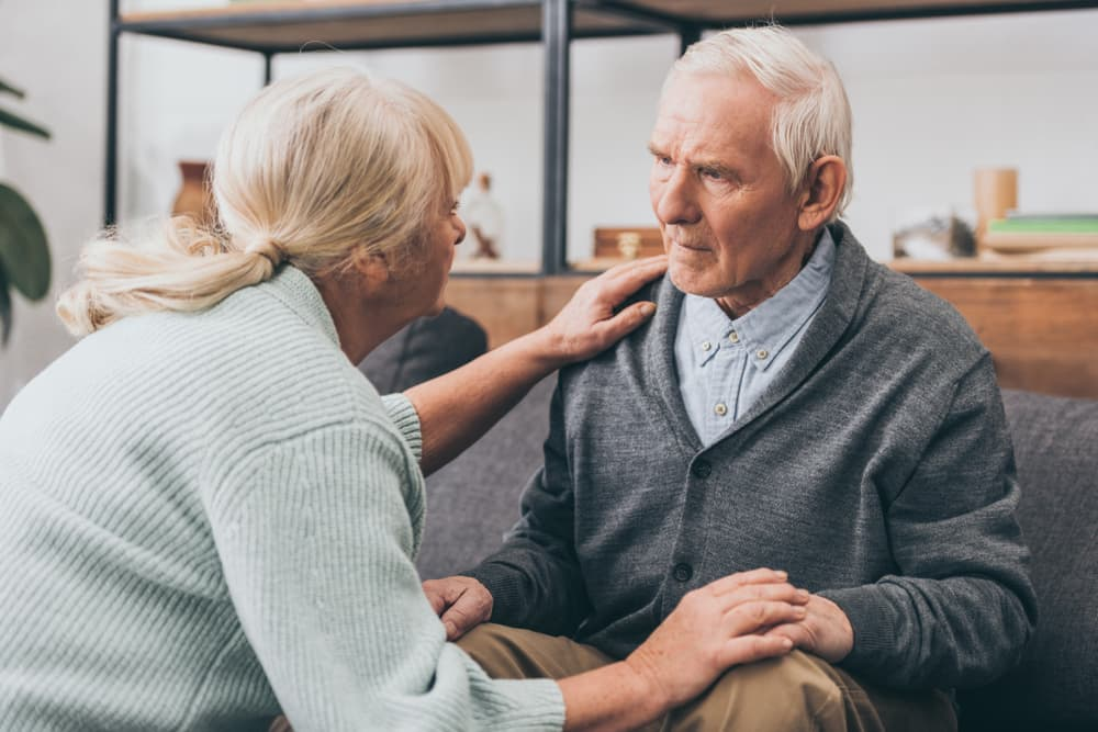Day-to-Day Activities for Dementia Patients